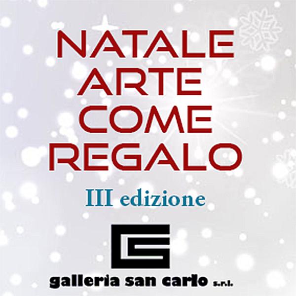 Galleria San Carlo Milano Arte Contemporanea Milano